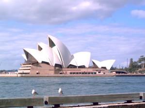 Sydney Opera Hosue